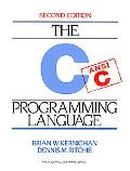 C Programming Language ANSI C Version
