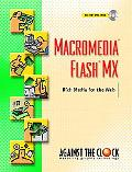 Macromedia Flash Mx Rich Media for the Web  Spiral