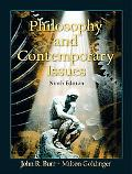 Philosophy and Contemporary Iss