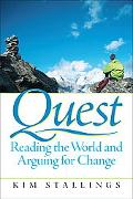 Quest Reading the World and Arguing for Change
