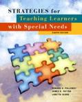 Strategies for Teaching Learners with Special Needs