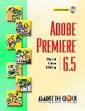Adobe Premiere 6.5 Digital Video Editing  Spiral