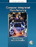 Computer Integrated Manufacturing (3rd Edition)