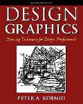 Design Graphics Drawing Techniques for Design Professionals