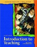 Introduction to Teaching: Becoming a Professional (2nd Edition)