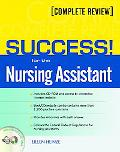 Success! For The Nursing Assistant A Complete Review