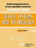 Office Systems and Technology
