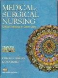 Medical-Surgical Nursing: Critical Thinking in Client Care (Volume 1)