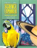 Prentice Hall Science Explorer Investigations in Life, Earth, and Physical Science