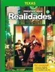 Realidades 3 - Texas: Texas Edition (Spanish Edition)