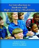 Intrroduction to Students With High-Incidence Disabilities