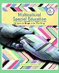 Multicultural Special Education Culturally responsive Teachi
