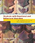 Students With Emotional And Behavioral Disorders An Introduction For Teachers and Other Help...