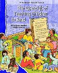 Essentials of Teaching Children to Read What Every Teacher Needs to Know