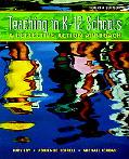 Teaching In K-12 Schools A Reflective Action Approach