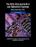 8051 Microcontroller And Embeded Systems Using Assembly And C