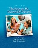 Teaching in the Secondary School (6th Edition)