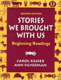STORIES WE BROUGHT WITH US (P)