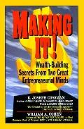 Making It! - E. Joseph Cossman - Paperback