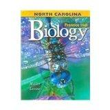 Biology: North Carolina Edition
