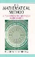 Mathematical Method A Transition to Advanced Mathematics