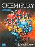 Chemistry: An Introduction to Organic, Inorganic and Physical Chemistry - Edwin Constable - ...