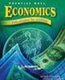 Economics: Principles in Action Guide to the Essentials