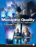 Managing Quality An Integrative Approach