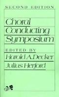 Choral Conducting Symposium
