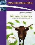 Microeconomics : Principles, Applications, and Tools: International Edition