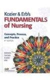 Kozier & Erb's Fundamentals of Nursing: Concepts, Process, and Practice [With CDROM]