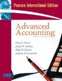 Advanced Accounting 10e (Advanced Accounting 10e, 10 Edition)