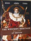Western Heritage : Since 1300: AP Version