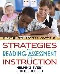 Strategies for Reading Assessment and Instruction: Helping Every Child Succeed (with MyEduca...