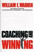 Coaching and Winning