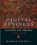 Digital Business Concepts And Strategies