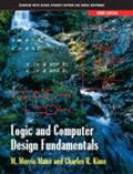 Logic and Computer Design Fundamentals