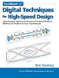 Handbook of Digital Techniques for High-Speed Design Design Examples, Signaling and Memory T...