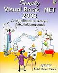 Simply Visual Basic .Net 2003