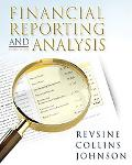 Financial Reporting And Analysis.