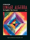 Introductory Linear Algebra An Applied First Course