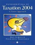 Fundamentals of Tax 2004-text