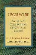 Oscar Wilde A Collection of Critical Essays
