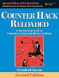 Counter Hack Reloaded A Step-By-Step Guide to Computer Attacks And Effective Defenses