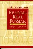 Reading Real Russian