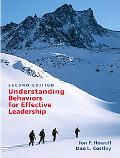 Understanding Behaviors For Effective Leaderhsip