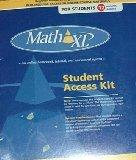 MathXL Student Access Kit