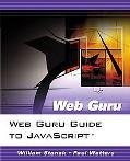 Web Guru Guide to JavaScript