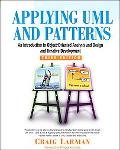 Applying UML and Patterns: An Introduction to Object-Oriented Analysis and Design and Iterat...