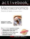Macroeconomics Explore & Apply, Activebook Version 2.0
